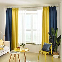 FAFEGVCFDS Curtain blackout curtains - opaque