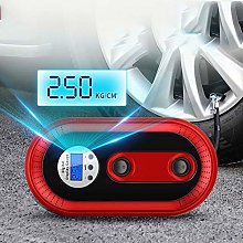 FAGavin Car Air Pump Car Car Electric Tire