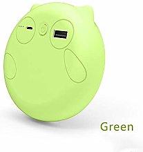 FAGavin Portable LED Makeup Mirror Charging