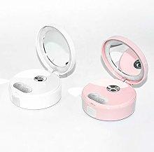 FAGavin Portable Makeup Mirror Nano Spray Water