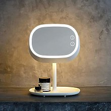 FAGavin Rechargeable LED Vanity Mirror Table Lamp