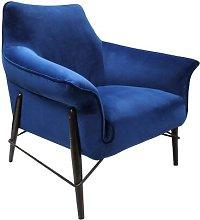 Fahey Armchair Corrigan Studio Upholstery Colour: