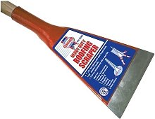 FAIHDRS Roofing Scraper - Long Handled 1.4m (54