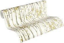 Fairchild 10.05m x 53cm Matt Wallpaper Roll August