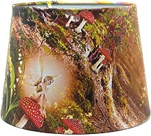 Fairy Lampshade for Ceiling Light Shade Woodland