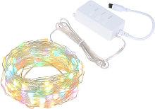 Fairy Light Colorful Light String Smart LED Light