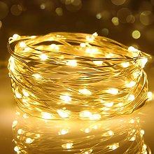 Fairy Lights,Cshare Festive Lights 9.8ft/3m 30LEDs