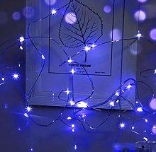 Fairy Lights for Girls Bedroom,Cshare 50 LEDs