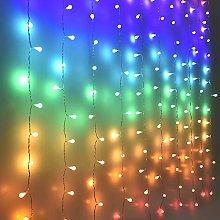 Fairy Lights Led Curtain Lights String Lights