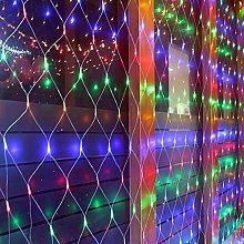Fairy Lights Led, Net Light, Christmas Decoration