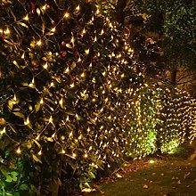 Fairy Lights Outdoor Decoration Christmas Warm