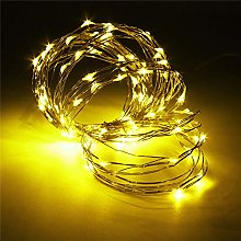 Fairy Lights, String Lights Battery Operated,