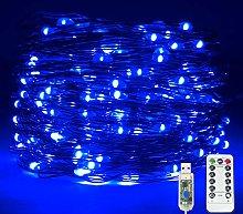 Fairy String Lights, 20M/66Ft 200 LED Fairy Lights