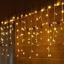 Fairy String Lights, Christmas Tree LED Window