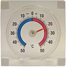 FAITHWINDOW Thermometer Stick On-window - Faithfull