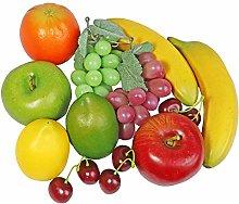 Fake Fruit Artificial Realistic Lifelike