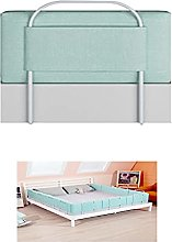Fall protection Bed Guard Soft Baby Cot Bumper