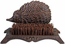 Fallen Fruits Hedgehog Boot Brush