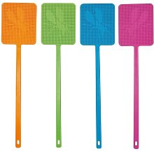 Fallen Fruits Ltd FY08 Fly SWAT, Assorted