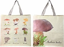Fallen Fruits Ltd TP291 Shopping Bag, Polyester,