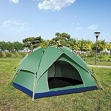 Family Camping Pop Up Tent 2 3 4 Man Person