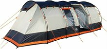 Family Camping Tent Eight Man - Olpro Wichenford