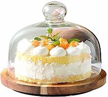 Family gathering Multifunctional Cake Stand, Dome