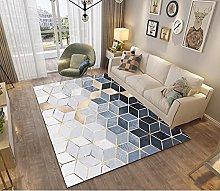 Family Living Room Area Rug Comfortable Floor Mat