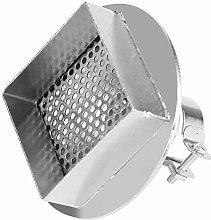 FAMKIT Heat Gun Nozzle for 850 Hot Air Soldering