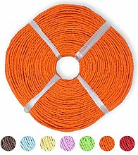 famos Paper braided cord paper cord basket weave
