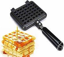 Famyfamy Belgian Waffle Maker, DIY Bubble Waffle