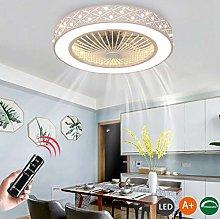 Fan Ceiling Lamp Ceiling LED Lighting Modern
