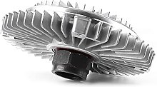 Fan Clutch, Metal Liquid Cooler for 1984-1998 BMW