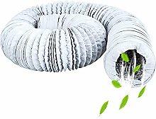 Fan Ducting, HG POWER Aluminium Flexible