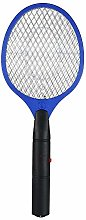 fan pin dian zi Bug Zapper Electronic Fly Swatter