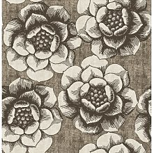 Fanciful Floral 10m x 52cm Wallpaper Roll East