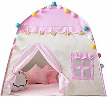 Fancylande Kids Teepee Tent Play Tent Canvas