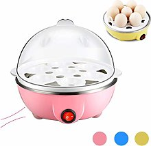 fang zhou Mini Rapid Electric Egg Cooker with Auto