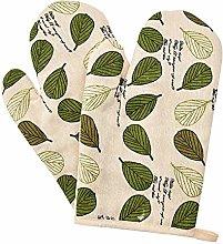 FANGCHENG Glove Anti-scalding Gloves Thickening