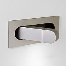 fangfaner LED hotel bedside wall lamp recessed