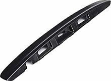 FANGLIANG Rear Tailgate Boot Door Grab Handle Trim