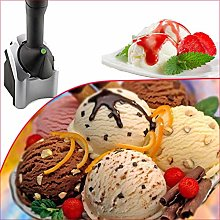 FANGMINGLEI Deluxe Frozen Dessert Maker, Ice Cream