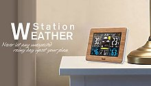 FanJu fj3365 - Weather station and digital clock