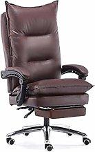 FANLIU Chairs Sofas Pu Leather Computer Chair Home