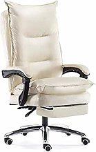 FANLIU Pu Leather Computer Chair Home Office Chair