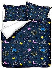 Fansu Bedding 135 x 200 / Duvet Cover Sets Single,