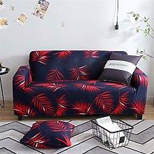 Fansu Elastic Sofa cover, Flower Bird Pattern Non