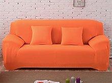 Fansu Elastic Sofa Cover Solid Color, Non Slip