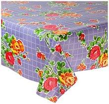 Fantastik - Violet Rosedal Oilcloth