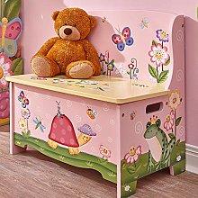 Fantasy Fields - Magic Garden Themed Kids Storage